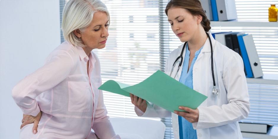 Маммолог по полису ОМС