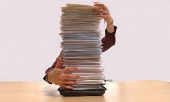 Документы для ОМС