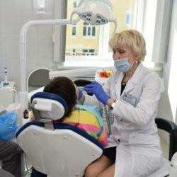 Особенности оказания стоматологических услуг для детей по полису ОМС