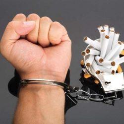 В Госдуме призвали лечение от курения добавить в ОМС